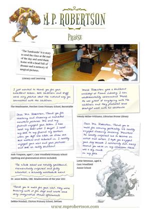 Praise pdf
